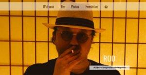 rod-musique est responsive