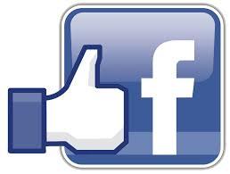 présence sur Facebook