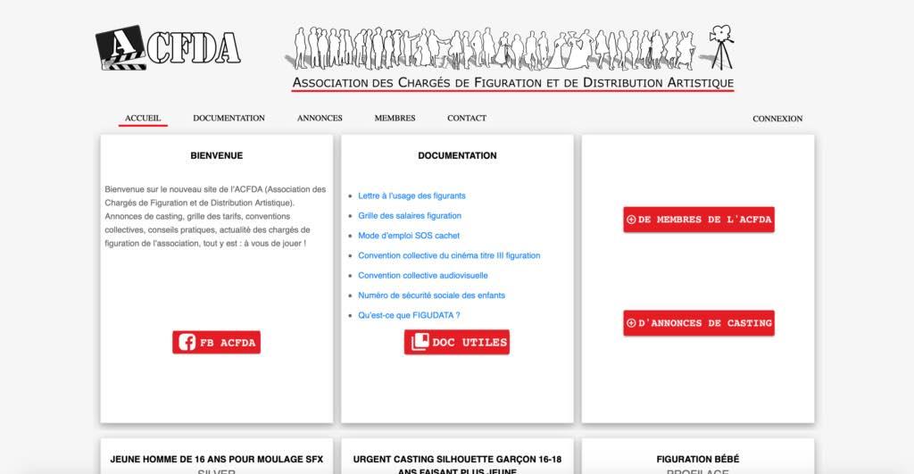 site wordpress dynamique petites annonces