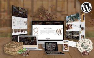 site vitrine freelance